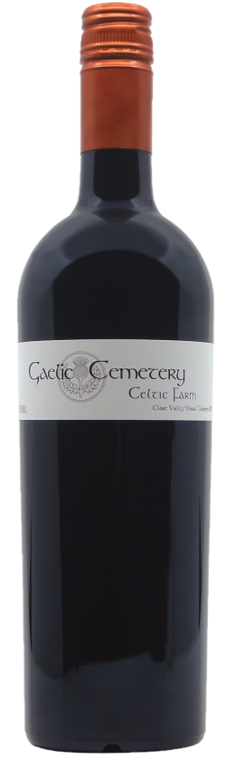 GCV Celtic Farm Shiraz Cabernet